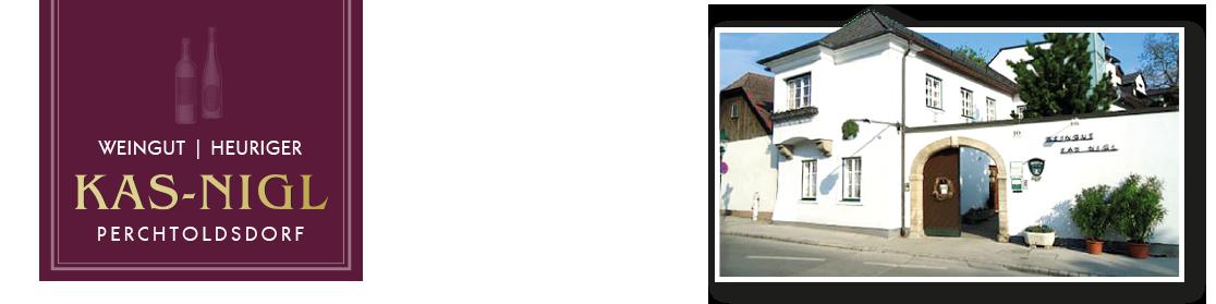 Weingut und Heuriger Franz und Doris Nigl, 2380 Perchtoldsdorf, Elisabethstrasse 10